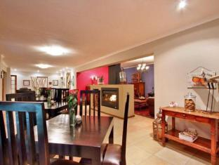 Apple Tree Guest House Stellenbosch - Dining Area