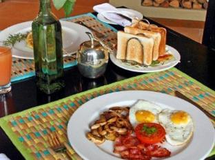 Apple Tree Guest House Stellenbosch - Breakfast