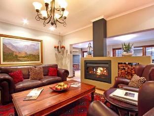 Apple Tree Guest House Stellenbosch - Interior