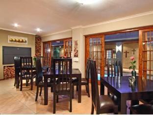 Apple Tree Guest House Stellenbosch - Restaurant