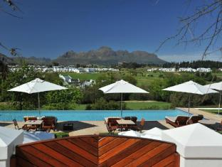 aha De Zalze Lodge