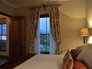 AHA Kleine Zalze Lodge Stellenbosch - Kamar Tidur