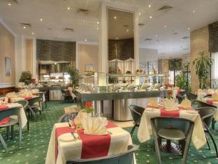 Al Diar Dana Hotel Abu Dhabi - Marrigold Restaurant