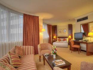 Al Diar Dana Hotel Abu Dhabi - Standard Room