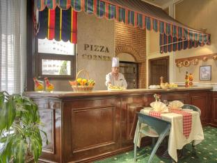 Al Diar Dana Hotel Abu Dhabi - Dana Pizza Corner