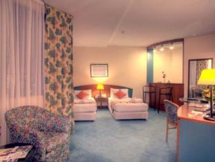 Al Diar Dana Hotel Abu Dhabi - Junior Suite
