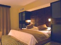 Eclipse Boutique Suites: guest room