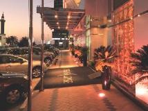 Eclipse Boutique Suites: exterior
