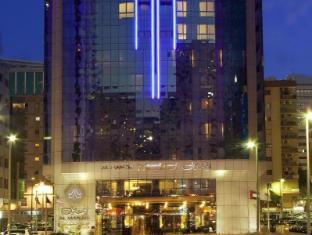 Al Manzel Hotel Apartments Abu Dhabi - Exterior