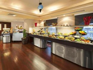 Al Manzel Hotel Apartments Abu Dhabi - Food and Beverages