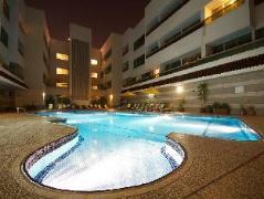 Oasis Court Hotel Apartments | United Arab Emirates Budget Hotels