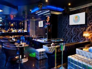 The Country Club Hotel Dubai - Nightclub