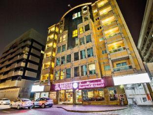 Al Barsha Hotel Apartments