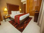 Deluxe Appartement 1 Slaapkamer