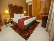 1 Slaapkamer Executive Appartement