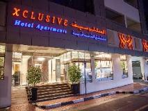 Xclusive Hotel Apartments: exterior