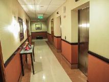 Xclusive Hotel Apartments: interior