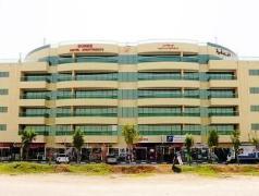 UAE Hotel Discounts   Dunes Hotel Apartments Muhaisnah