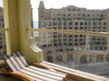 Royal Club Palm Jumeirah Managed by B&G Hotels & Resorts: balcony/terrace