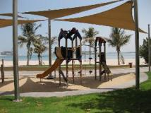 Royal Club Palm Jumeirah Managed by B&G Hotels & Resorts: playground