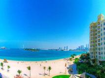 Royal Club Palm Jumeirah Managed by B&G Hotels & Resorts: beach