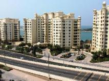 Royal Club Palm Jumeirah Managed by B&G Hotels & Resorts: surroundings