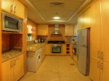 Royal Club Palm Jumeirah Managed by B&G Hotels & Resorts: kitchen