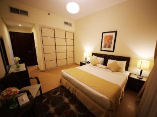 Tulip Hotel Apartments Dubai - Hotel interieur