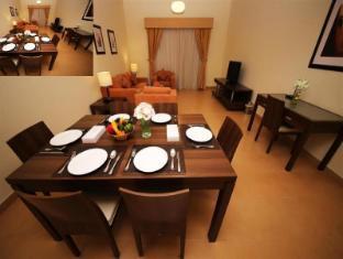 Tulip Hotel Apartments Dubai - Gastenkamer