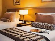 Suite met 3 Slaapkamers