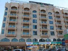 UAE Hotels | Emirates Springs Hotel Apartments