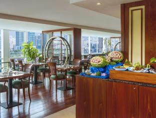 Golden Tulip Hotel Apartments Sharjah - Restaurant