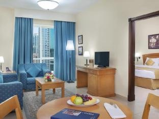 Golden Tulip Hotel Apartments Sharjah - Interior