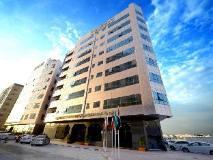 Emirates Stars Hotel Apartments Sharjah: exterior
