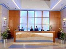 Lords Hotel Sharjah: reception