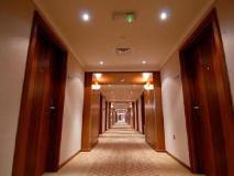 Lords Hotel Sharjah: interior