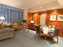 Lords Hotel Sharjah: guest room
