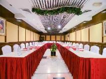 Al Seef Hotel: meeting room