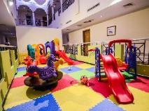 Al Seef Hotel: kid's club