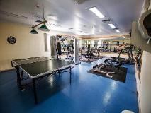 Al Seef Hotel: recreational facilities