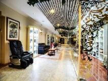 Al Seef Hotel: interior