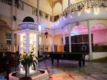 Al Seef Hotel: coffee shop/cafe