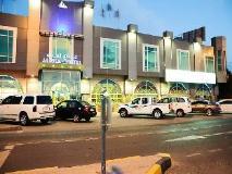 Al Seef Hotel: exterior