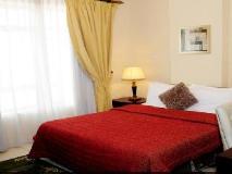 Al Hayat Hotel Apartments: guest room