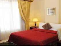 Al Hayat Hotel Apartments: lobby