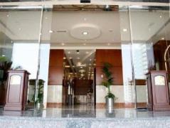Samaya Hotel Apartments Sharjah United Arab Emirates