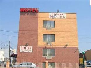 Red Carpet Inn Brooklyn New York (NY) - Hotel Exterior