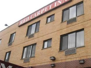 Red Carpet Inn Brooklyn New York (NY) - Exterior