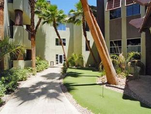 Tahiti All-Suite Resort Las Vegas (NV) - Exterior