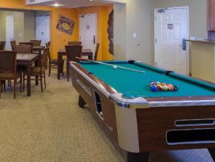 Tahiti All-Suite Resort Las Vegas (NV) - Game Room